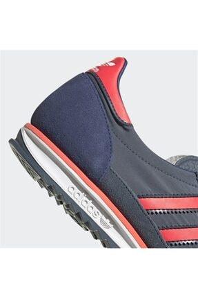 adidas Sl 72 Legblu/solred/tecınd 4