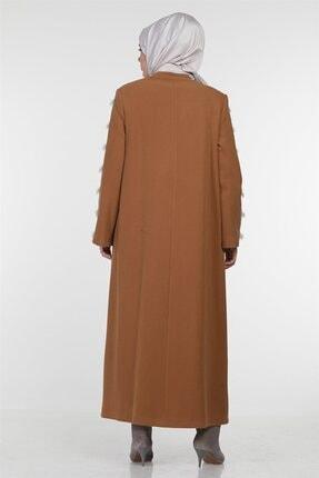 Kayra Manto-camel Ka-a8-18035-06 3