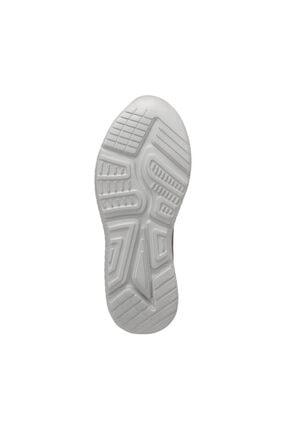 Kinetix DARIAN PU Gri Erkek Comfort Ayakkabı 100535546 3