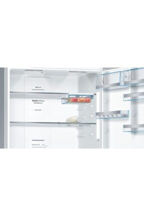 Bosch KGN86AIF0N Kombi No Frost Buzdolabı 3