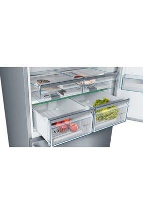 Bosch KGN86AIF0N Kombi No Frost Buzdolabı 4