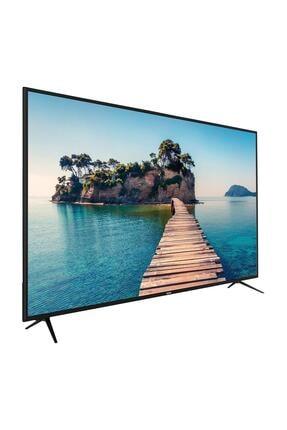 """VESTEL 58U9500 58"""" 147 Ekran Uydu Alıcılı 4K Ultra HD Smart LED TV 1"""