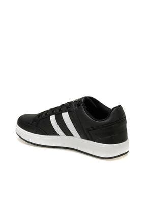 Kinetix KORT M 9PR Siyah Erkek Çocuk Sneaker Ayakkabı 100430243 2