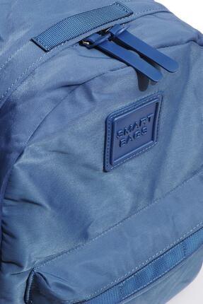 Smart Bags Smb6003-0050 Buz Mavisi Kadın Sırt Çantası 4
