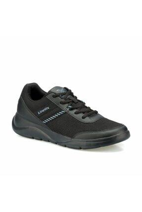 Kinetix VERAN MESH M Siyah Erkek Sneaker Ayakkabı 100483736 0