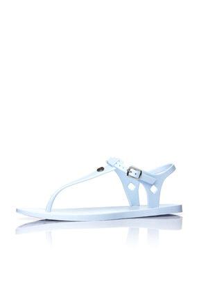IGOR Kadın Mavi Ursula Basic Sandalet 1