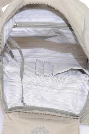 Smart Bags Smb3077-0083 Ice Gri Kadın Sırt Çantası 3