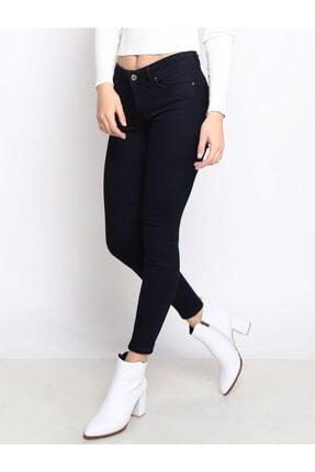 Twister Jeans Kadın Slim Fit Orta Bel Pantolon Lıma 9046-35 35 1