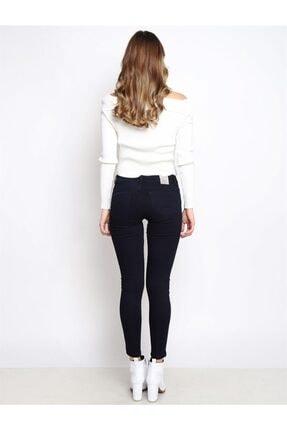 Twister Jeans Kadın Slim Fit Orta Bel Pantolon Lıma 9046-35 35 3