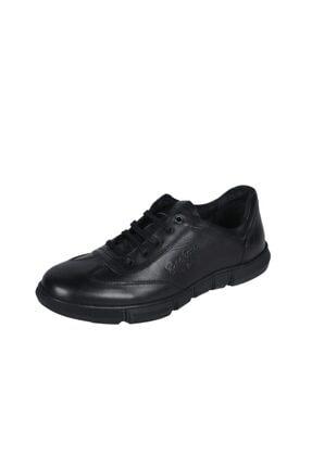 تصویر از 227105 9PR Siyah Erkek Ayakkabı 100420048
