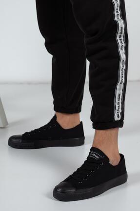 Muggo Crs35 Keten Unisex Sneaker 3