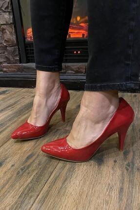 ByErz Kadın Topuklu Ayakkabı 1