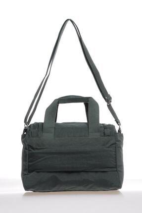 Smart Bags Smb1242-0005 Haki Kadın Spor Çantası 2