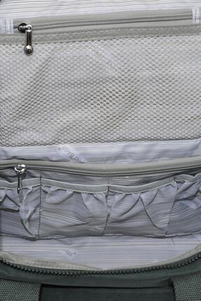 Smart Bags Smb1242-0005 Haki Kadın Spor Çantası 4