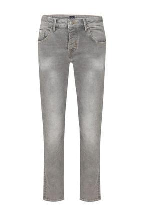 W Collection Gri Jean Pantolon 0
