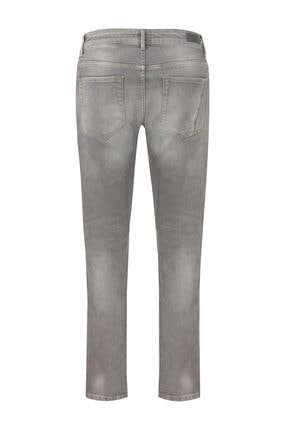 W Collection Gri Jean Pantolon 1
