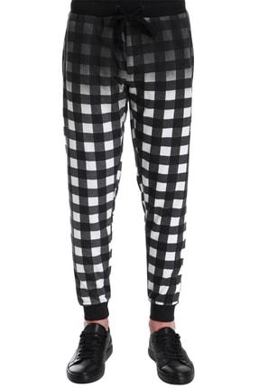Efor Atp 06 Slim Fit Siyah Spor Pantolon 2