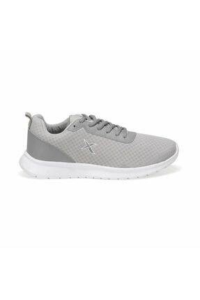Kinetix Denver Açık Gri Erkek Koşu Ayakkabısı 100380004 0