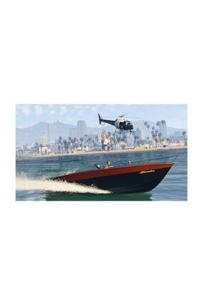 RockStar Games Grand Theft Auto 5 Ps4 Oyun 1