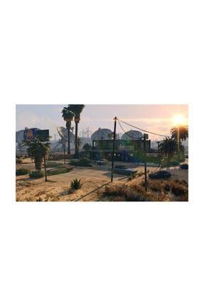 RockStar Games Grand Theft Auto 5 Ps4 Oyun 2