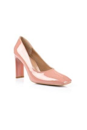 Oblavion Petra Karamel Topuklu Ayakkabı 1