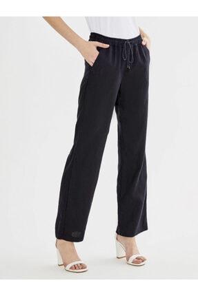 Xint Xınt Normal Bel %100 Keten Pantolon 2