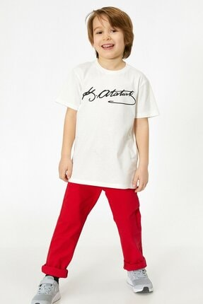 Koton Koton Erkek Çocuk Cep Detaylı Pantolon 0ykb46219ow 0