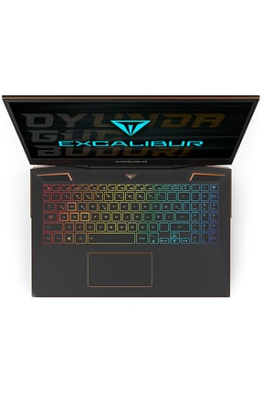 Casper Excalibur G900.1075-bd80x-d Intel 10.nesil I7-10750h 16gb Ram 240gb Ssd 8gb Rtx2070s Dos 3