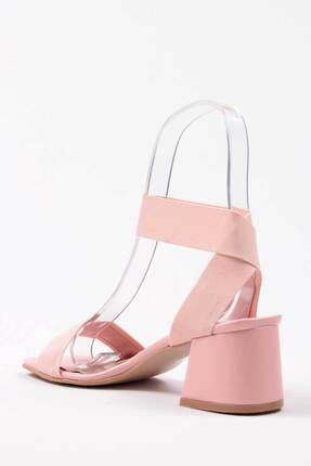 Oioi Kadın Topuklu Ayakkabı 1003-119-0004 2