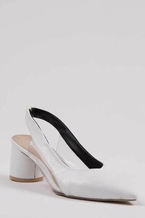 Oioi Kadın Topuklu Ayakkabı 1003-119-0002 1