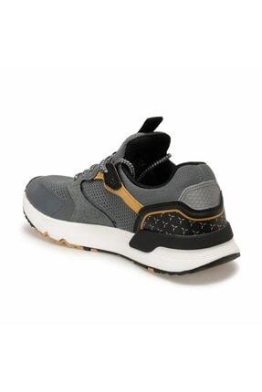 Lumberjack Move Erkek Sneaker Günlük Spor Ayakkabı 2