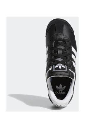 adidas Çocuk Günlük Spor Ayakkabı G21244 Samoa C 1