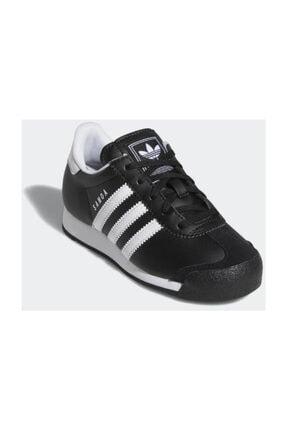 adidas Çocuk Günlük Spor Ayakkabı G21244 Samoa C 3