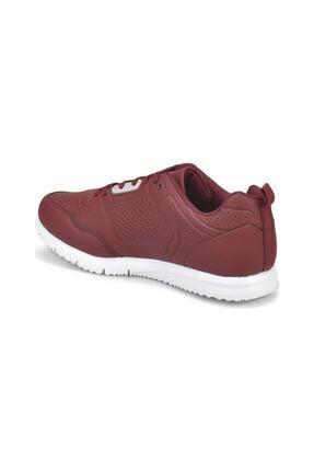 Kinetix Kadın Bordo Sneaker 000000000100302244 2
