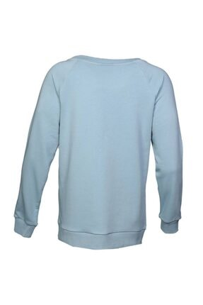 HUMMEL Almeda Mavi Sweatshirt 2