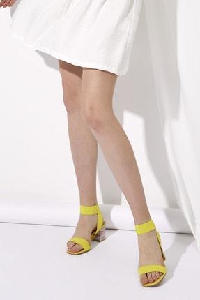 Oioi Kadın Topuklu Ayakkabı 1003-119-0003 1