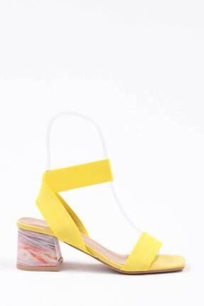 Oioi Kadın Topuklu Ayakkabı 1003-119-0003 3
