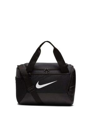 Nike Brasilia Xs Duffle Spor Çantası Ba5961-010 0