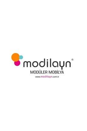 Modilayn Melike-mdflam-3-lu-zigon-sehpa 2
