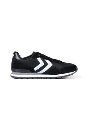 HUMMEL HMLTHOR LIFESTYLE SHOES Siyah Erkek Sneaker Ayakkabı 100406431 0