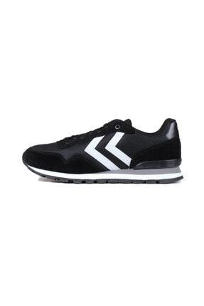 HUMMEL HMLTHOR LIFESTYLE SHOES Siyah Erkek Sneaker Ayakkabı 100406431 1