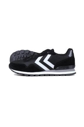 HUMMEL HMLTHOR LIFESTYLE SHOES Siyah Erkek Sneaker Ayakkabı 100406431 2