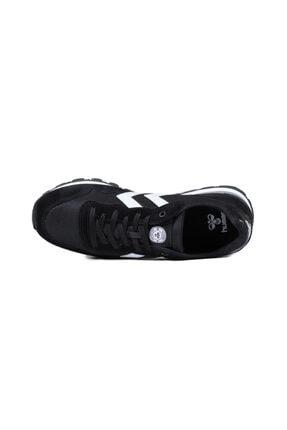 HUMMEL HMLTHOR LIFESTYLE SHOES Siyah Erkek Sneaker Ayakkabı 100406431 4