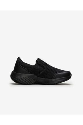 Skechers BOUNDER - VERTVILLE Büyük Erkek Çocuk Siyah Spor Ayakkabı 1
