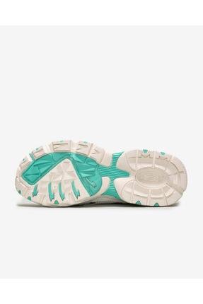Skechers Stamina 2.0- Berendo Erkek Beyaz/nane Yeşili Ayakkabı 51881 Wmnt 4
