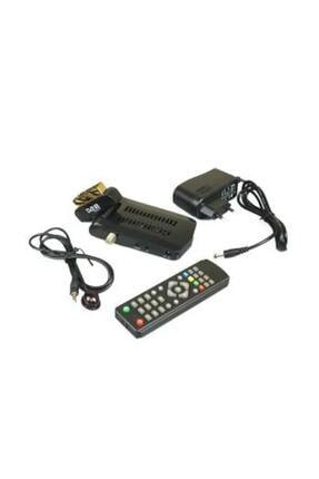 Rose Mini Scart Uydu Alıcısı (Tkgs Li Uydudan Kanal Güncelleme) 1