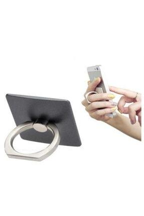 Go İthalat Yüzük Tasarım Telefon Tablet Tutucu Selfie Yüzüğü 1