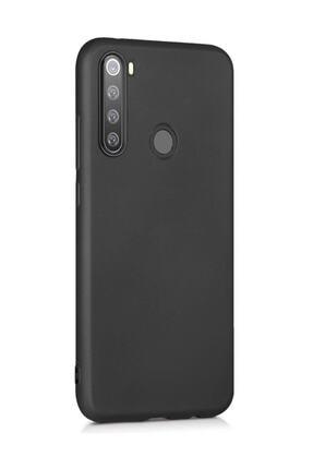Teknoloji Adım Redmi Note 8 Yumuşak Silikon Kılıf Siyah 1