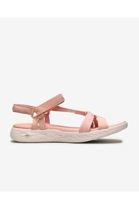 Skechers ON-THE-GO 600 - SOIREE Kadın Pembe Sandalet 1