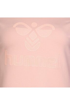 HUMMEL Agetha Pembe Sweatshirt 3